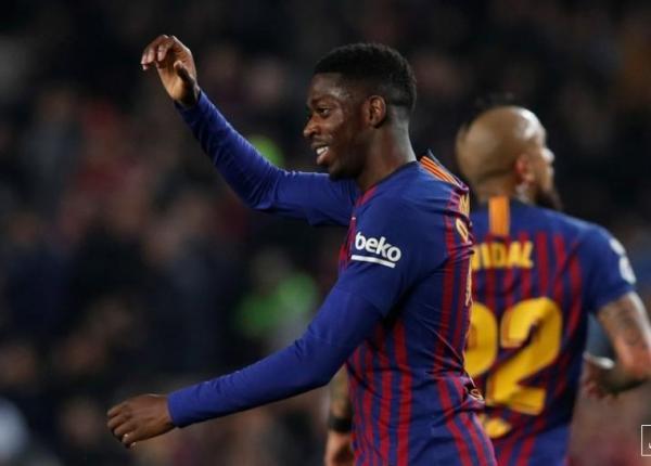 برشلونة مستمر في كأس ملك اسبانيا عقب رفض شكوى ليفانتي