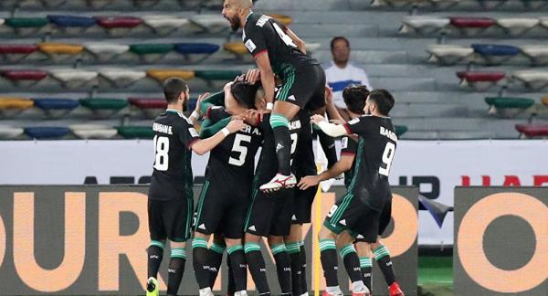 الإمارات تجتاز قرغيزستان بشق الأنفس وتبلغ دور الثمانية لكأس آسيا