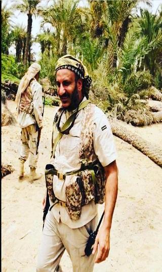 العميد طارق صالح: الطريق نحو السلام يبدأ بالتخلي عن خرافة الولاية