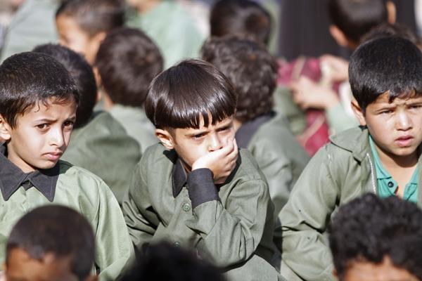 مأرب.. لقاء تحضيري لمناصرة قضية التعليم الأساسي في الصفوف الأولى