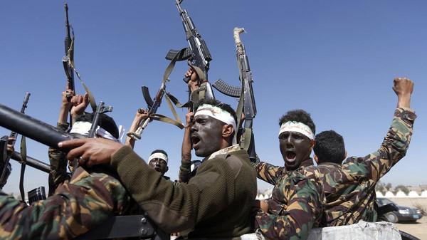 المشروع الحوثي غير قابل للحياة في اليمن
