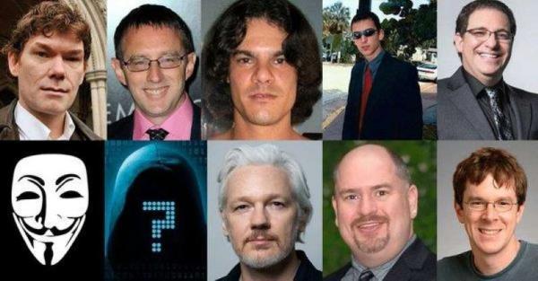 عشرة من أشهر قراصنة المعلومات في العالم ومصيرهم الآن