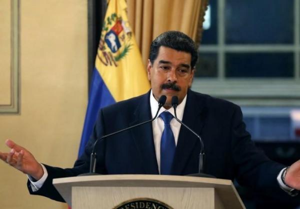 أمريكا وروسيا تقدمان مشروعي قرارين متعارضين بشأن فنزويلا في مجلس الأمن