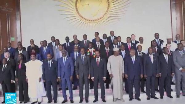رئاسة الاتحاد الإفريقي تنتقل إلى مصر لأول مرة في تاريخ المنظمة
