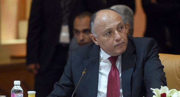 مصر تحسم أمرها في مسألة إعادة العلاقات مع قطر
