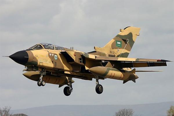 مقتل عشرات الحوثيين بينهم مدربون بقصف جوي استهدف معسكراً تدريبياً بذمار