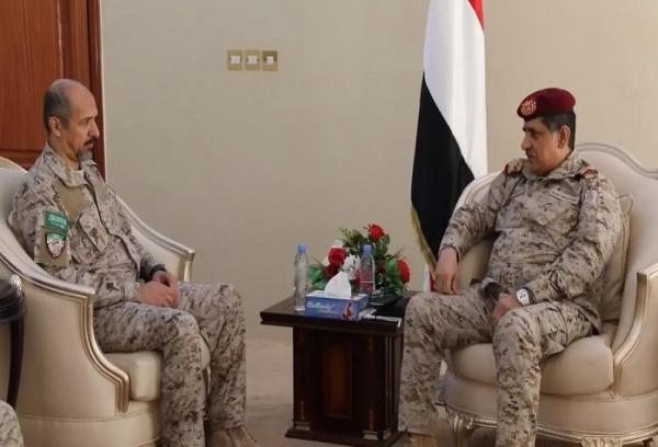 رئيس هيئة الأركان اليمنية: لن نسمح بوجود موطئ قدم لإيران في اليمن