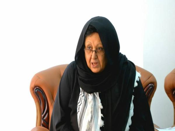 فيديو- فائقة السيد تناشد جماهير الشعب اليمني
