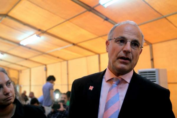 تأكيداً لما نشرته وكالة &#34خبر&#34.. تعيين سفير بريطاني جديد لدى اليمن