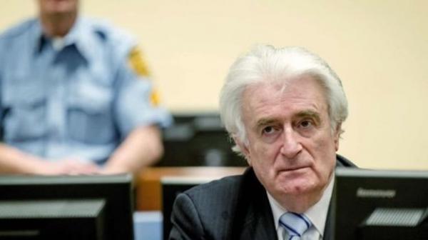 رادوفان كراديتش: الطبيب والشاعر ومجرم الحرب في البوسنة