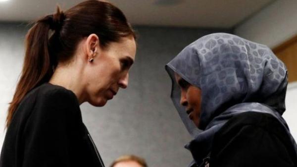 هجوم نيوزيلندا: دقيقتا صمت وقت صلاة الجمعة وبث الآذان في التلفزيون والإذاعة