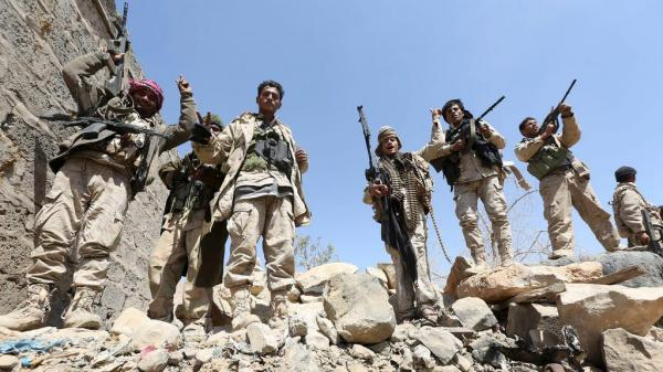 صحيفة &#34ديفينس ون&#34 الأمريكية: معركة كسر عظم في معقل الحوثيين