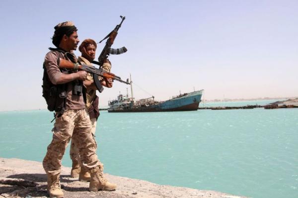 استعدادات لتحرير ثلاث محافظات.. مصادر في البنتاغون لـ خبر: إيران أمرت الحوثيين بتهديد الملاحة البحرية
