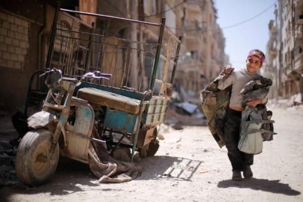 تأجيل زيارة مفتشي الأسلحة الكيماوية لموقع هجوم دوما السورية
