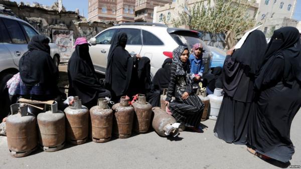 وثيقة - الحوثيون يفرجون عن متهم بسرقة 13 ألف أسطوانة غاز بذمار