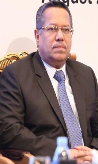 """احتجاجات ضد بن دغر بعدن.. وعيدروس يناشد العدوان """"دعم السلطة المحلية مباشرة"""""""