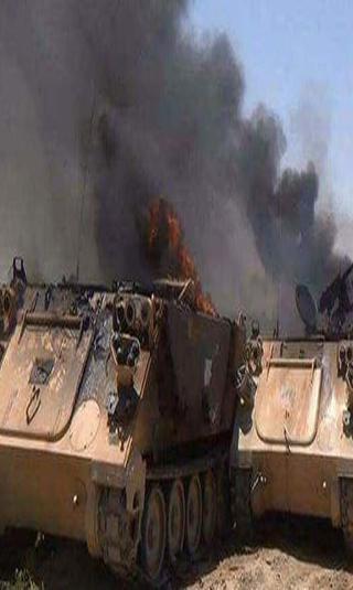 الجيش اليمني يكشف عن عمليات نوعية في العمق السعودي