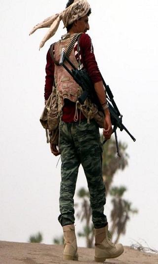 خبراء أمريكيون يقدِّمون &#34خطة حقيقية&#34 لإنهاء الحرب في اليمن