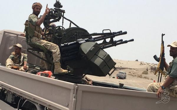 Yemeni Resistance making major advances beyond Zubeid Junction in Hodeidah