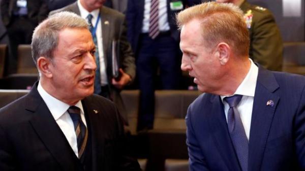 تركيا: قرار الكونغرس حول الصواريخ الروسية تهديد غير مقبول