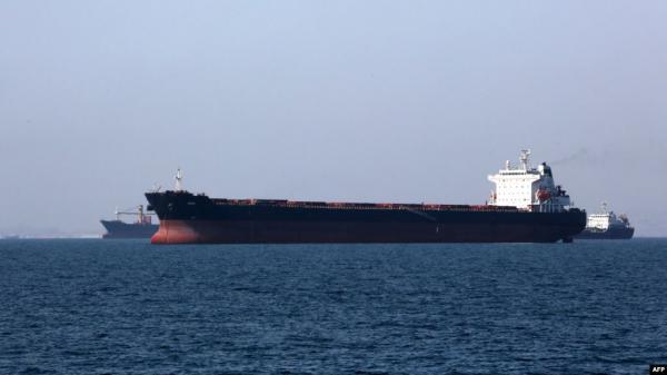 ارتفاع أسعار النفط بعد حادثة الهجوم على ناقلتين في بحر عمان