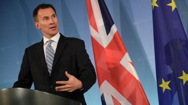 بريطانيا: الحرس الثوري هاجم ناقلتي النفط ببحر عمان و4 ناقلات قبالة الإمارات