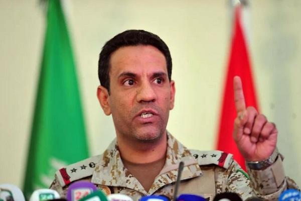 التحالف العربي: اسقاط خمس طائرات بدون طيار اطلقتها مليشيا الحوثي باتجاه مطار ابها وخميس مشيط
