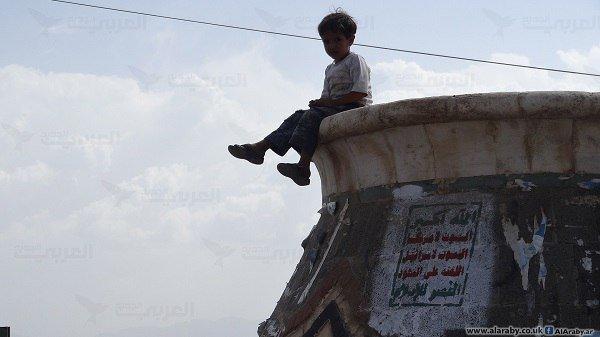 في اليوم العالمي لمكافحة عمالة الأطفال.. توحُّش مليشيات الحوثي يلتهم أطفال اليمن