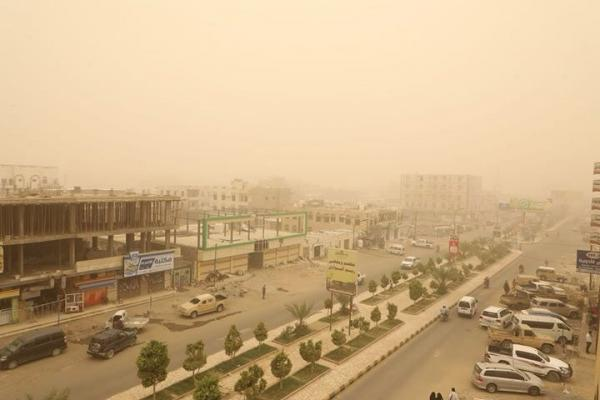 الأرصاد يحذِّر من موجة حر شديدة في معظم المحافظات اليمنية خلال الـ24 ساعة المقبلة