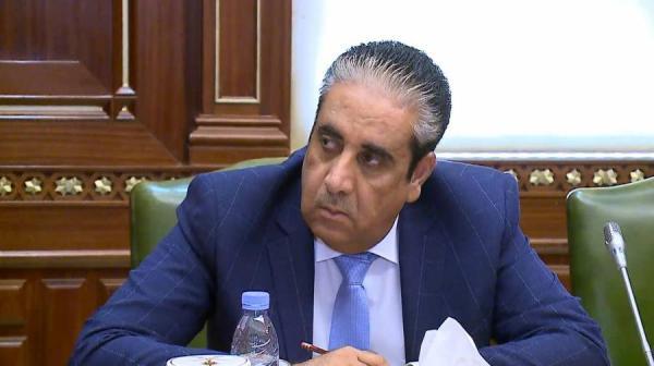 معياد يعلن عن نجاح عملية ربط نظام فرع بنك مأرب بالمركز الرئيس بعدن