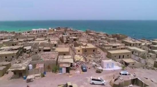 الحديدة.. مليشيا الحوثي تشن قصفاً هستيرياً على مناطق وقرى سكنية بالتحيتا ومواقع العمالقة في الجبلية