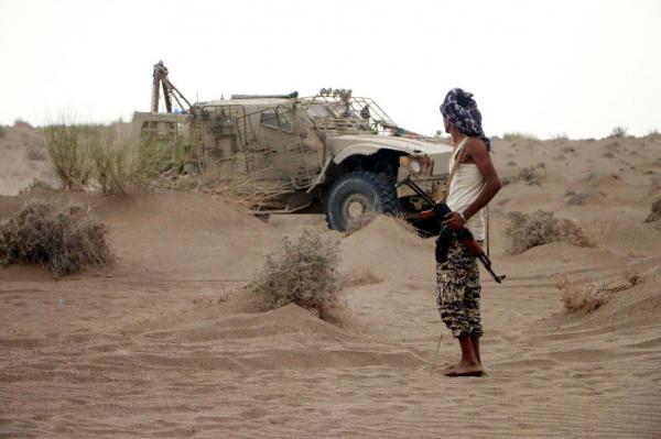 ارتفاع وتيرة خروقات المليشيات الحوثية في الحديدة إلى تنفيذ هجمات