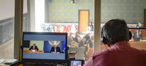مجلس الأمن يعقد جلسة خاصة بشأن اليمن غداً.. ومصادر تكشف أهم مضامينها