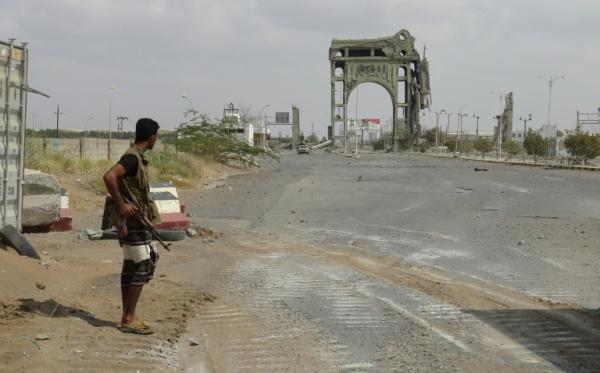 خروقات مليشيا الحوثي لوقف إطلاق النار في الحديدة ليوم السبت 15 يونيو