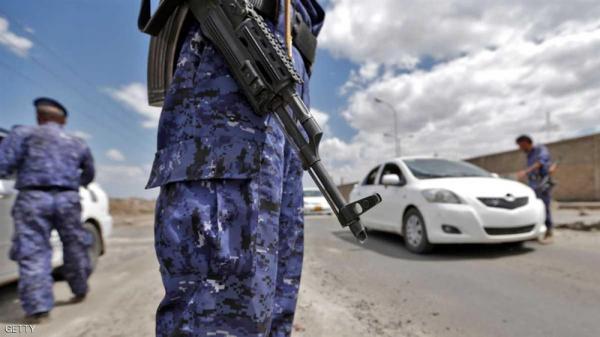 أمن تريم يلقي القبض على أحد عناصر القاعدة