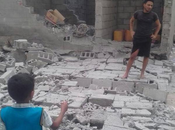 الحوثيون يكثفون القصف والخروقات بالتحيتا في الحديدة