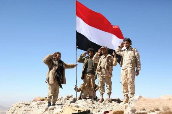 قتلى وجرحى بالعشرات في صفوف المليشيا واحتدام المعارك شرق صنعاء