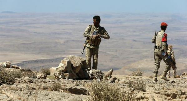 هجوم فاشل لمليشيا الحوثي كبدهم 20 قتيلاً وتدمير آليات بلحج