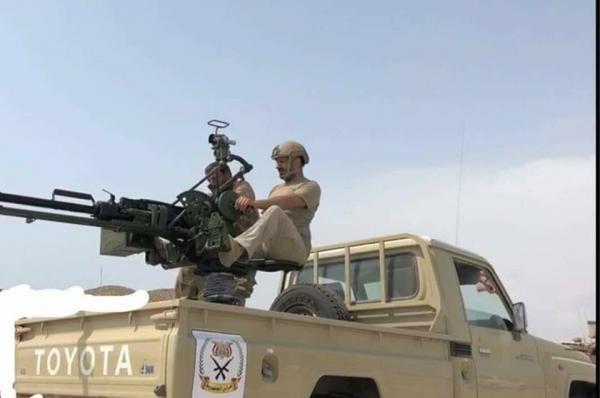 المقاومة المشتركة تواصل عملياتها العسكرية لتحرير الحديدة وتؤكد: المليشيا وتحركاتها مرصودة