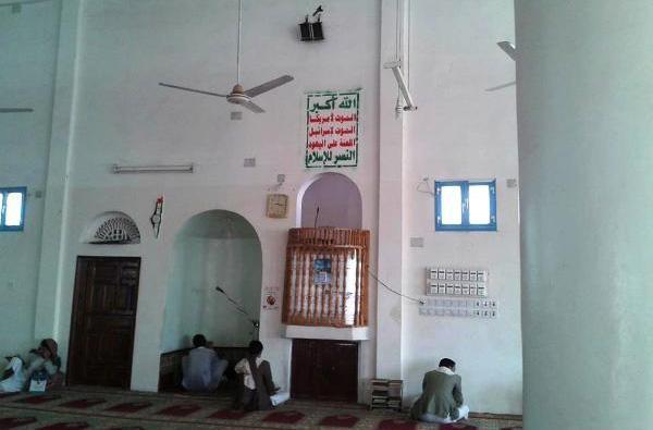 خطباء الحوثي بصنعاء يدعون المواطنين لـ&#34الجهاد&#34.. وعزوف جماعي للمصلين عن الجوامع