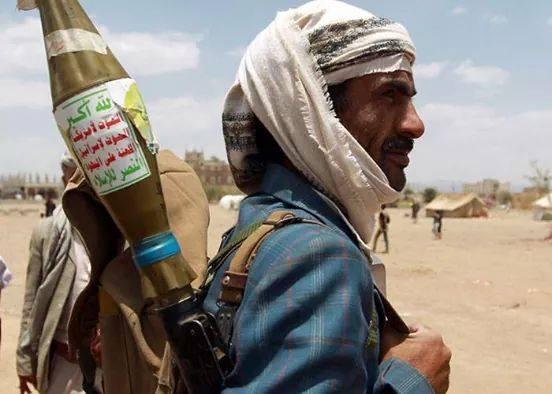 منظمة حقوقية تدين استهداف مليشيا الحوثي لحاملي الجنسية الامريكية من اصول يمنية