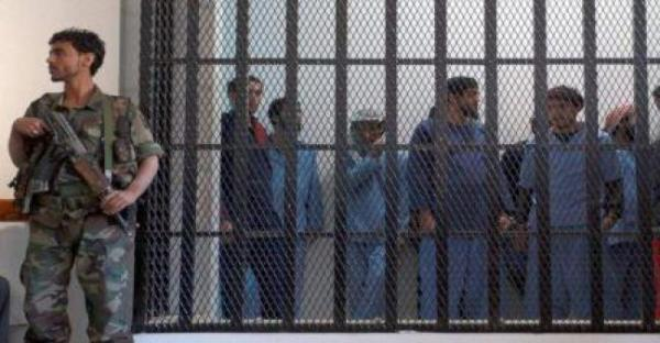 مليشيا الحوثي تلفق تهماً لإعدام معارضيها ومطالبات لإيقاف انتهاكاتها