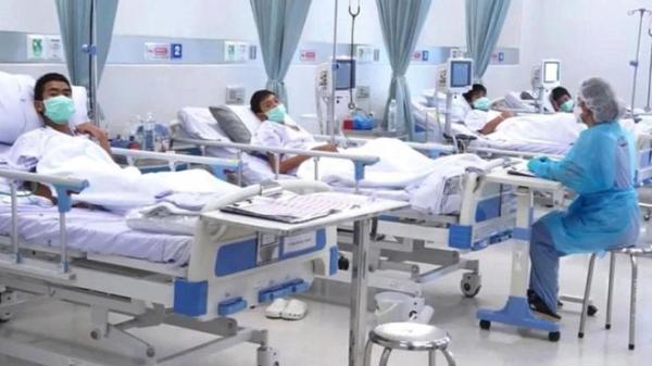 لماذا يمنع الأطباء &#34الاقتراب&#34 من أطفال كهف تايلاند؟