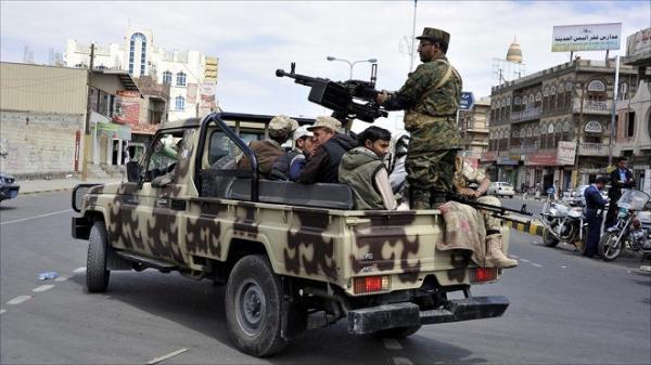 مشرفو المليشيا يستولون بالقوة على أراضٍ تابعة للأوقاف والدولة في العاصمة صنعاء