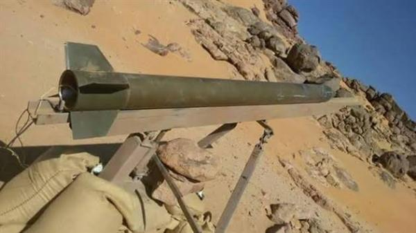 الجوف: مليشيا الحوثي الإرهابية تقصف بالصواريخ مخيماً للنازحين وحقوق الإنسان تدين