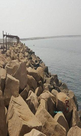 وكالة &#34خبر&#34 في جولة ميدانية بميناء الحيمة في الحديدة