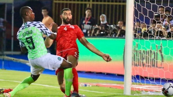 """تونس تفشل في إحراز المركز الثالث أمام نيجيريا وتودع """"أمم أفريقيا"""" خائبة"""