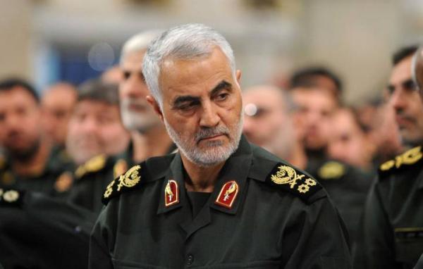 القيادة المركزية الأمريكية: قائد فيلق القدس الايراني يقود نشاطاً خبيثاً في اليمن