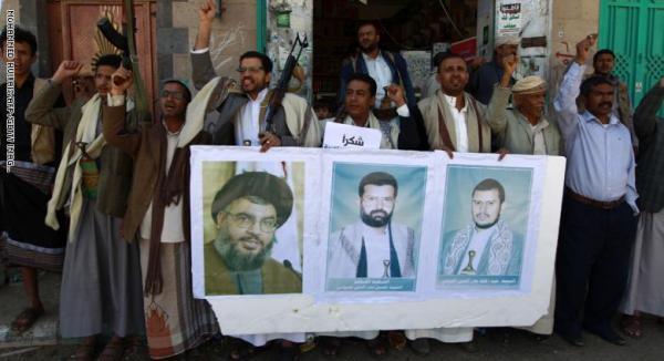 الاستخبارات الفرنسية تكشف عن مسؤول التواصل بين الحوثيين وحزب الله في اليمن