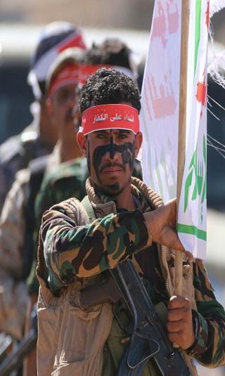 ضربة خاطفة تكبد الحوثيين عشرات القتلى والجرحى من كتيبة &#34التدخل السريع&#34 بخولان صنعاء (حصري)